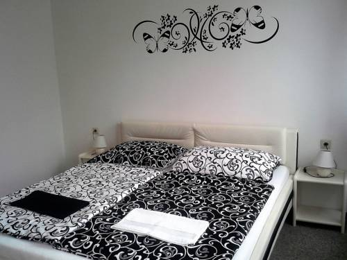 hotel Apartmány Sluníčko