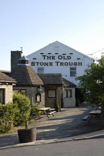 hotel The Old Stone Trough Country Lodge & Inn