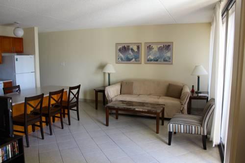 hotel Waikiki Banyan Vacation Rentals
