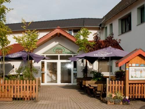 hotel Gasthaus Bonneberger Hof
