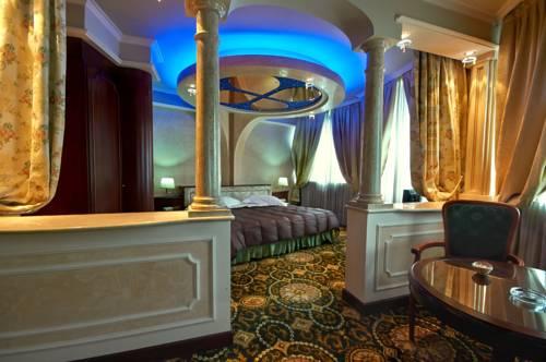 hotel Dreamhotel