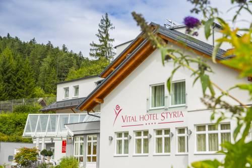 hotel Vital-Hotel-Styria