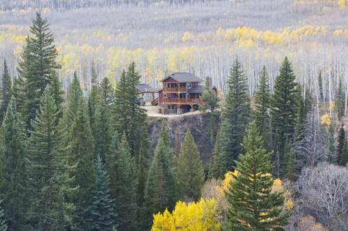 hotel Wild Skies Cabin Rentals