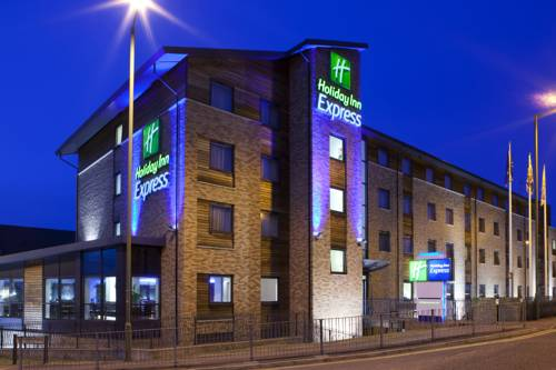 hotel Holiday Inn Express Hemel Hempstead