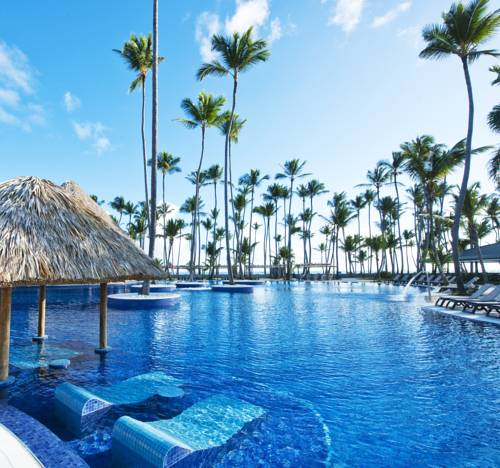 hotel Barcelo Bavaro Beach Adults Only All Inclusive