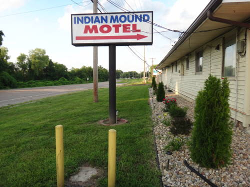 hotel Indian Mound Motel
