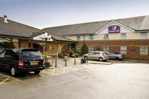 hotel Premier Inn Stockton-On-Tees West