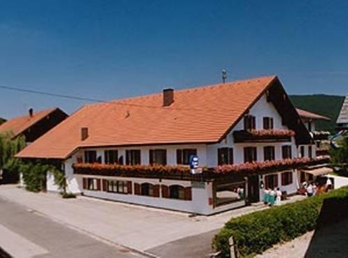 hotel Gasthof Hemetsberger