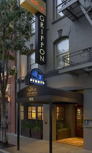 hotel Hotel Griffon
