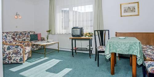hotel Gästehaus Teferle
