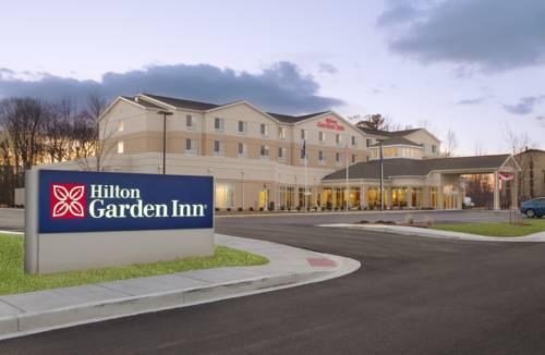 hotel Hilton Garden Inn Dover