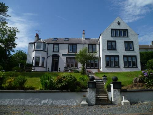 hotel Dunskey Guest House