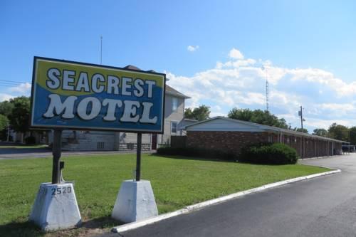 hotel Seacrest Motel