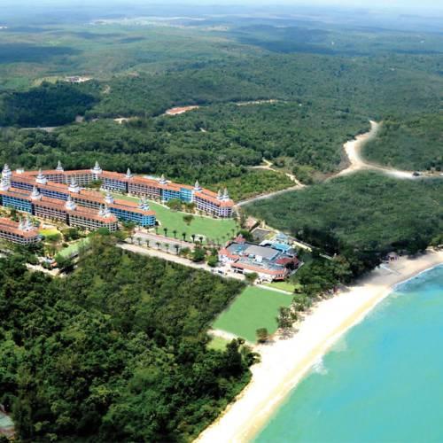 hotel Lotus Desaru Beach Resort & Spa