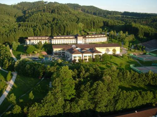 hotel Robinson Club Ampflwang
