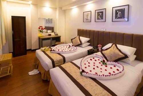 hotel High Five Hotel