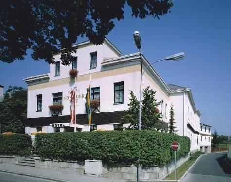hotel Hotel Vöslauerhof