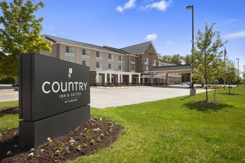hotel Country Inn & Suites Dover