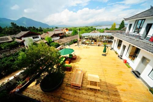 hotel Bike Lijiang Lodge & Club