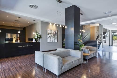 hotel Aparthotel Attica 21 Vallés