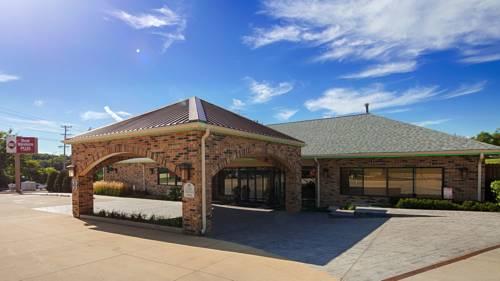 hotel Best Western Plus Antioch Hotel & Suites
