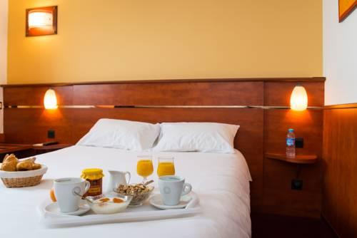 hotel Brit Hotel Rennes Cesson – Le Floréal