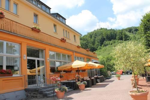 hotel BSW Ferienhotel Lindenbach
