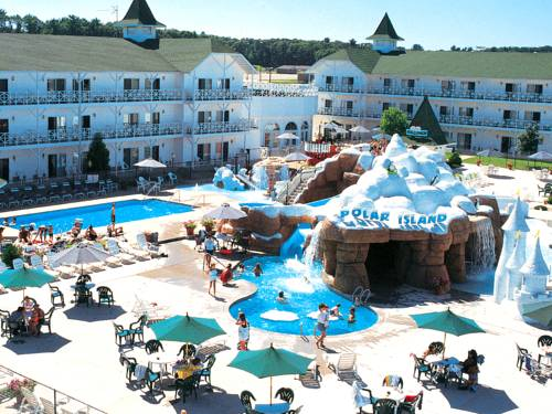 hotel Wintergreen Resort & Conference Center