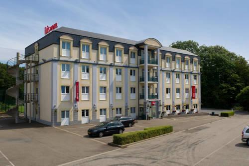 hotel ibis Liège Seraing
