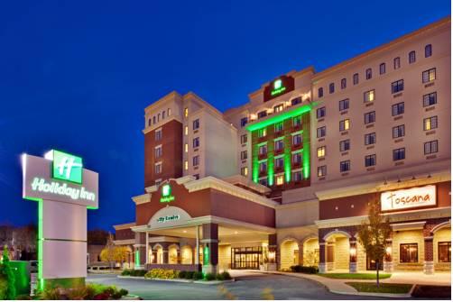 hotel Holiday Inn Lafayette-City Centre
