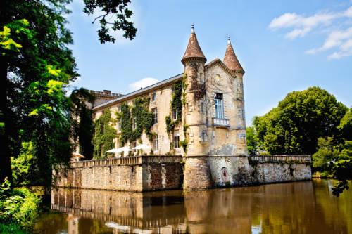 hotel Chateau Lamothe du Prince Noir - B&B