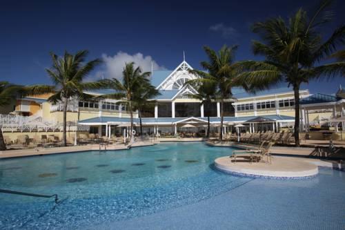 hotel Magdalena Grand Beach & Golf Resort