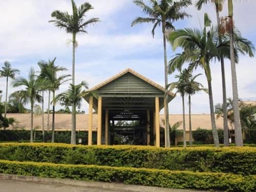 hotel Sailfish Cove Resort