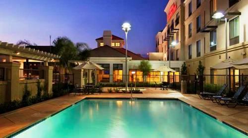 hotel Hilton Garden Inn Sacramento Elk Grove