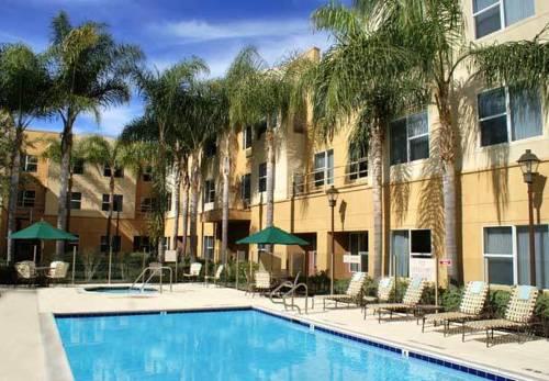 hotel Residence Inn San Diego Carlsbad