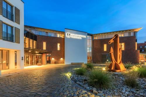 hotel Zollenspieker Fährhaus