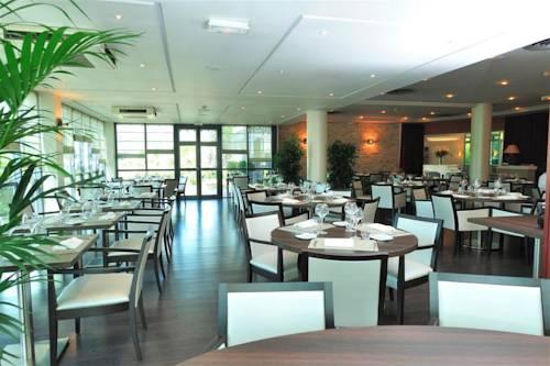 hotel Best Western Plus Evreux Palais Des Congrès