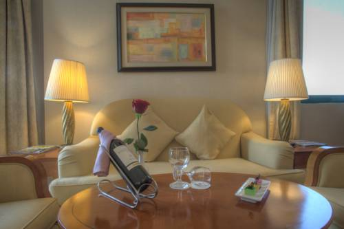 hotel Al Diar Capital Hotel