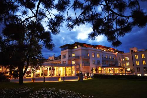 hotel Kurhotel Skodsborg