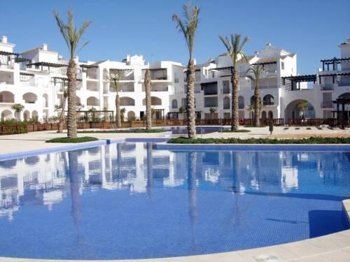 hotel Coming Home - Penthouses La Torre Golf Resort