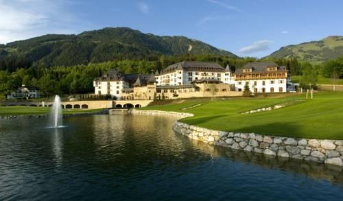 hotel A-ROSA Kitzbühel