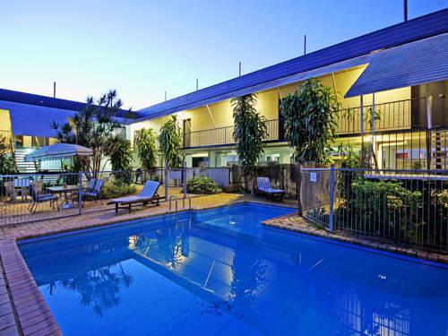 hotel Airway Motel