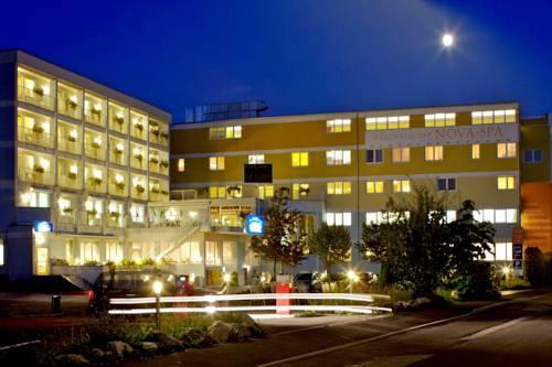 hotel Wohlfühlhotel Novapark