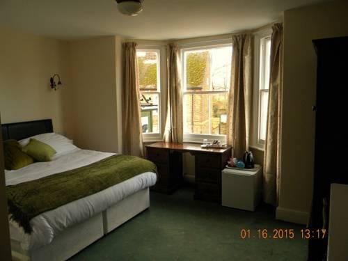 hotel The Black Bull Godmanchester