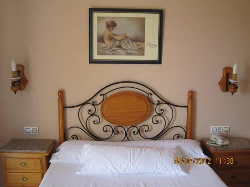 hotel Hotel Caballo Negro