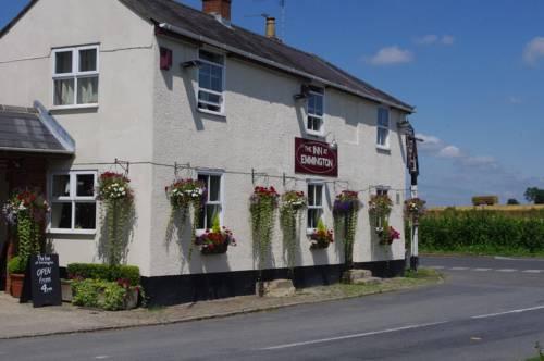 hotel The Inn at Emmington