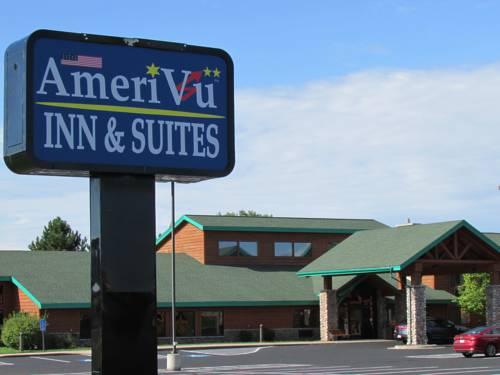 hotel Amerivu Inn & Suites