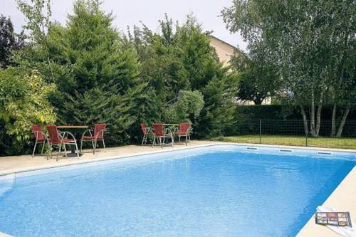 hotel Logis Les Provinciales