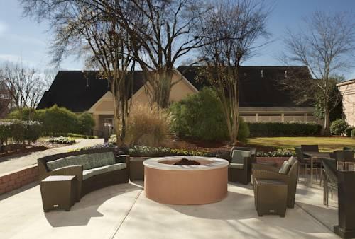 hotel Residence Inn Atlanta Buckhead/Lenox Park