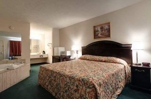 hotel Oak Tree Inn Eupora